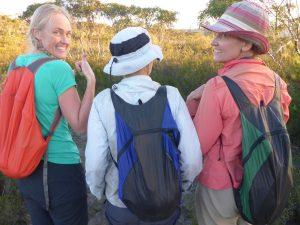 Hiking Gear to Make Life Easier - Foldable Lightweight backpacks