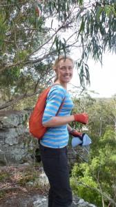 Foldable Lightweight Daypack