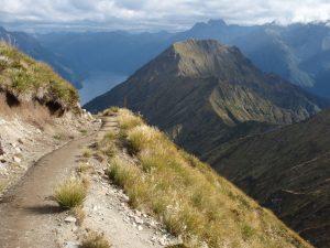 Kepler Track NZ
