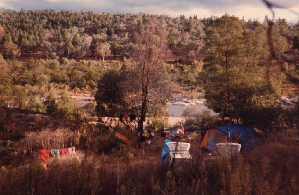 Snowy River Campsite