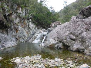 Ettrema Creek, Morton National Park