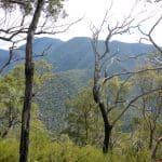 Mt Guouogang Three Peaks