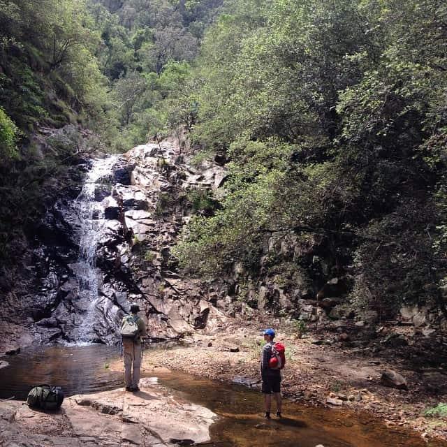 Galong Creek