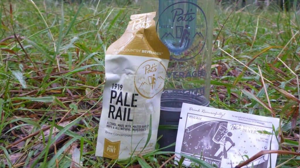 Beer in the Bush