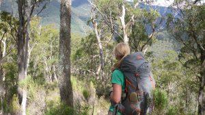 Hiking Bushwalking Australia