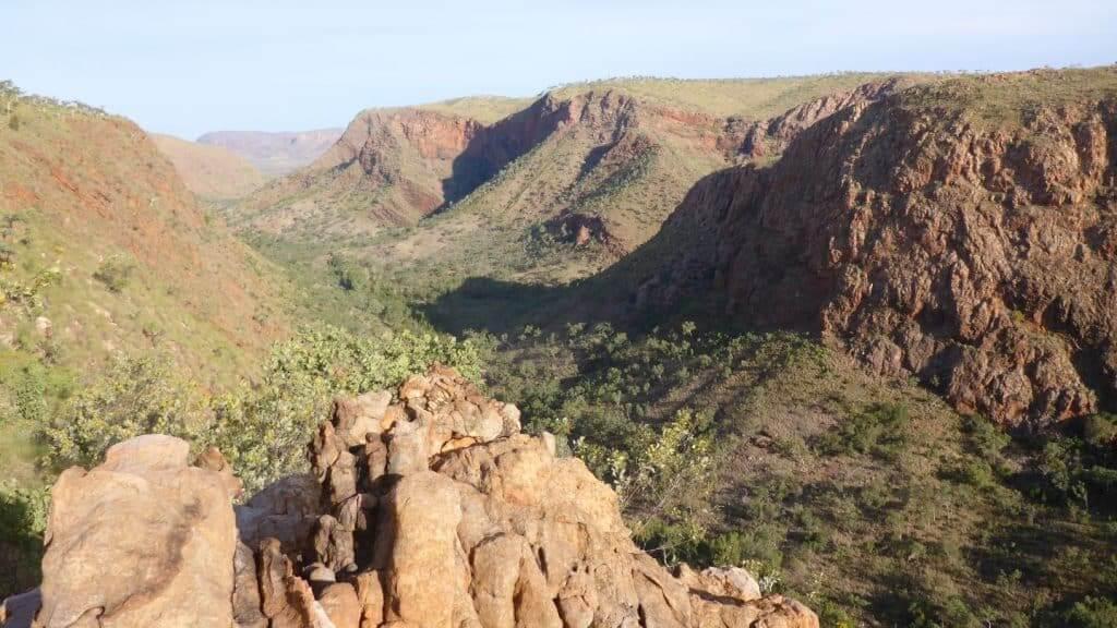 Southern Carr-Boyd Range, Kimberley Region, Western Australia
