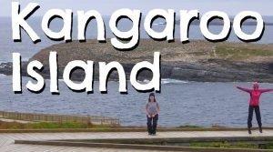 Walking Kangaroo Island – The Video!