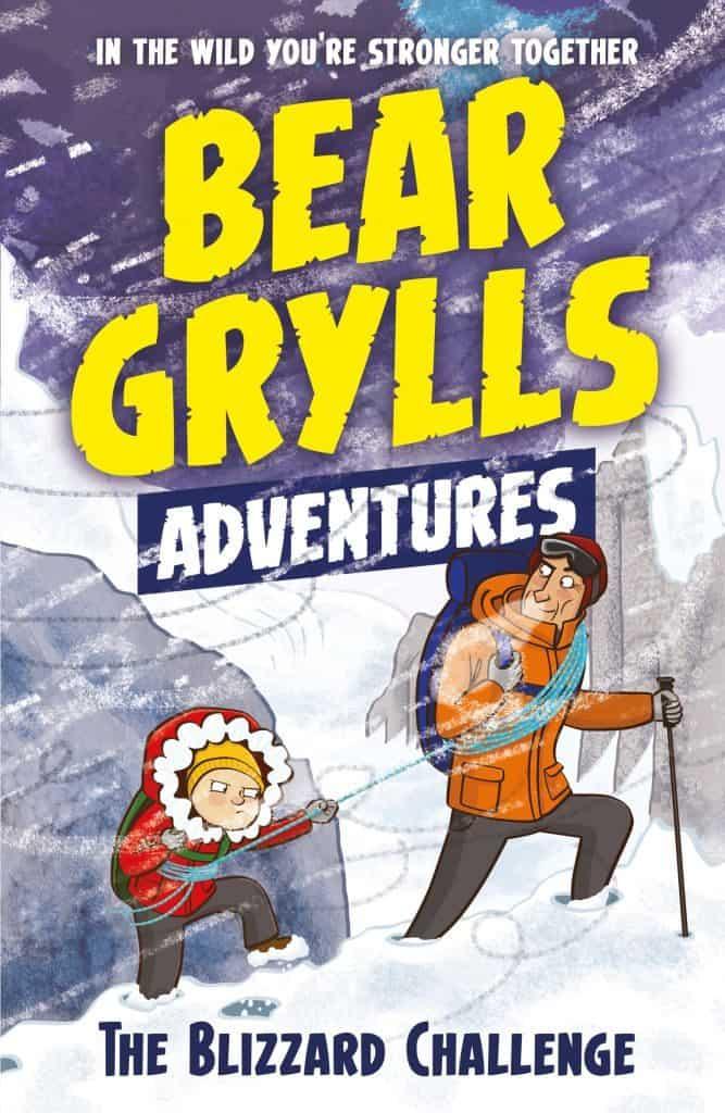 Bear Grylls Book Review