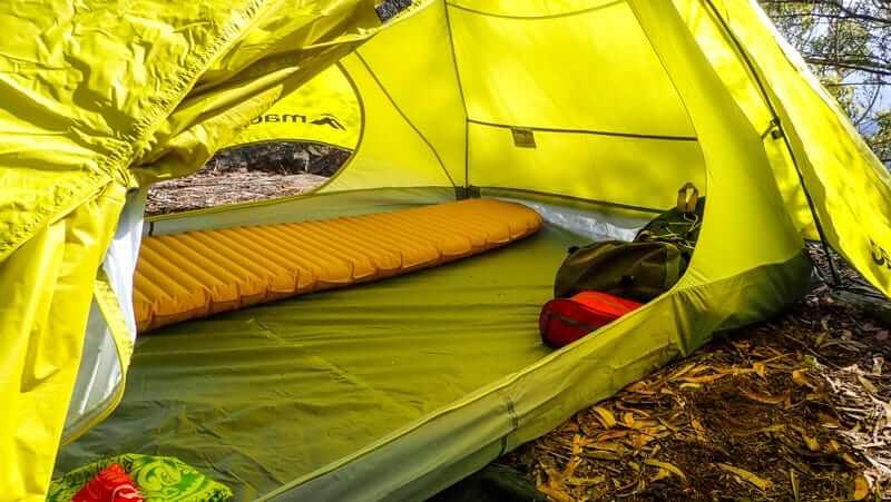 Macpac Duolight 2P Tent