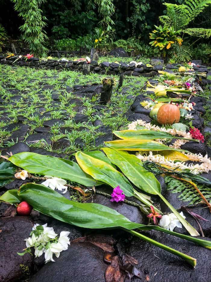 Tahiti Culture