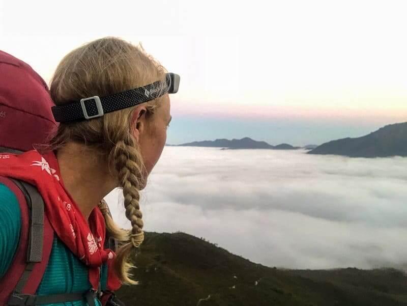 multiday hikes in Australia