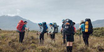 Trek Training