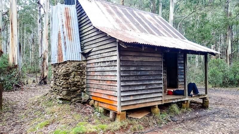 Buddong Hut