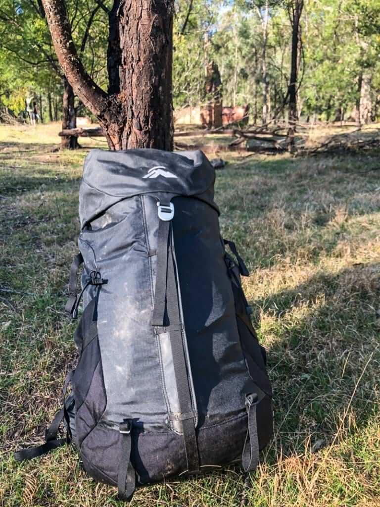 Macpac Rhyolite Backpack Review