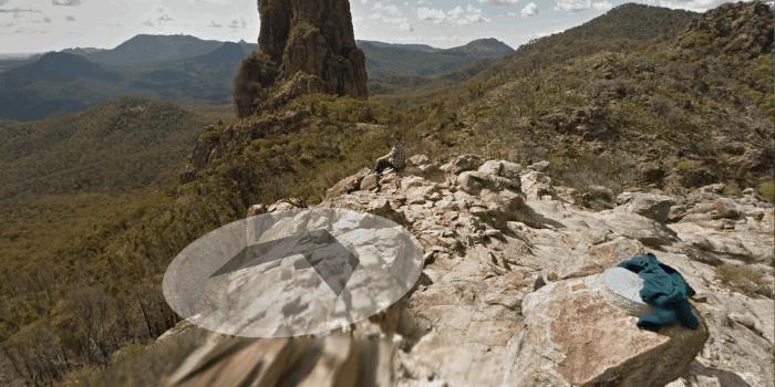 Google Trekker Warrambungles