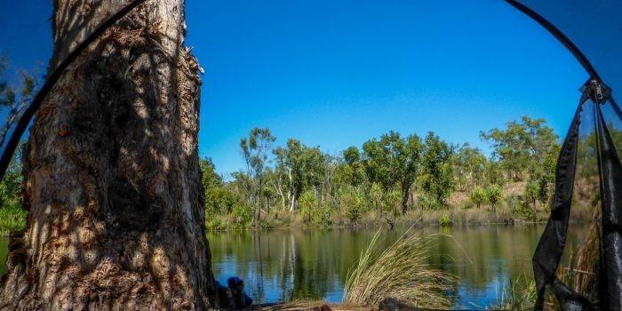 Jatbula Trail - Northern Territory