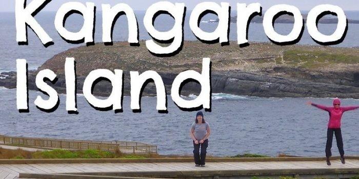 Kangaroo Island 1 Youtube Custom Thumbnail